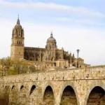 Programa de Actividades Agosto Salamanca 2018