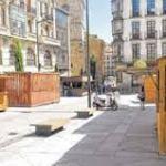 Diferencias Casetas de Feria de Dia 2018 en Salamanca y Valladolid