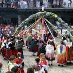 Fiestas la Alberca Verano 2018