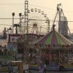 Precios y horarios atracciones de Ferias Aldehuela 2018