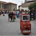 Programa Fiestas El Cubo de Don Sancho 2018