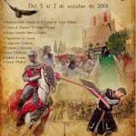 Programa Feria Medieval Ciudad Rodrigo 2018