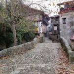 Datos Turismo Rural en Salamanca 2018