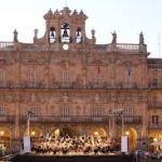 Los tres mejores conciertos clásicos de Salamanca hasta Diciembre 2018