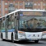 Horarios autobuses públicos de Salamanca Navidad 2019
