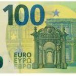 Nuevos Billetes de 100 y 200 euros en Salamanca 2019