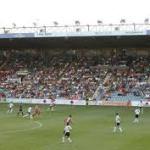 Precios entradas primer derbi fútbol salmantino 2018