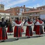 Programa Fiestas de Bañobárez Septiembre 2018