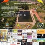 Horarios exposición Ornitológica Bejar 2018
