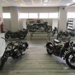 Museo de la Moto histórica Santa Marta 2018