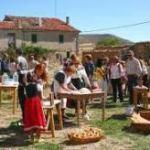 Fiestas El Manzano Octubre 2018