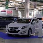 Salón del Automóvil Salamanca 2018