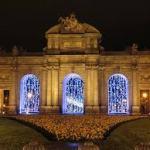 Horario luces de Navidad Madrid 2018/19