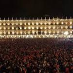 Las 3 nuevas sorpresas Fin de Año Universitario Salamanca 2018