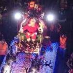 Horario y recorrido cabalgata de Papá Noel Andorra la Vella 2019