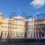Horario luces Navidad Plaza Mayor de Salamanca 2019/20