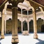 Actividades Museo y Casa de las Conchas Salamanca Navidades 2018/19
