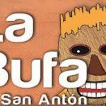 Fiesta Bufa de San Antón Aldedávila de la Ribera 2019