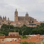 Datos de Población barrios de Salamanca Enero 2019