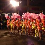 Programa Carpa Carnavales Ciudad Rodrigo 2019
