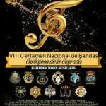 Certamen Nacional de Bandas Carbajosa 2019