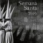 Procesiones y descendimiento Viernes Santo Salamanca 2019