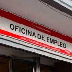 Datos de paro en Salamanca Diciembre 2019