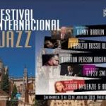 Festival Jazz Patio Chico Salamanca 2019