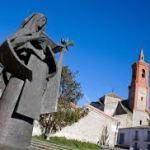 Dia Internacional de los Museos Alba de Tormes 2019