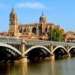 Tiempo por Cabañuelas febrero 2020 en Salamanca