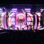 Programa Fiestas Villarino de los Aires Agosto 2019