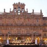 Programa Plazas y Patios Salamanca 2020