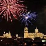 Fiestas Salamanca Junio 2019