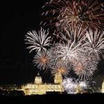 Programa último día fiestas de Salamanca septiembre 2020