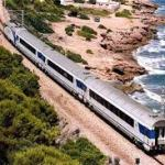 Regresa el tren Salamanca-Barcelona Octubre  2020