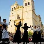 Fiestas Cigales Julio 2019