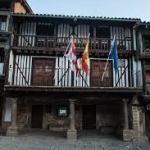 Actividades culturales La Alberca Agosto 2019