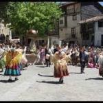 Fiestas Mogarraz Agosto 2019