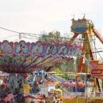 Atracciones de Ferias Salamanca septiembre 2019