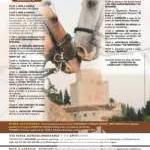 Programa Feria del Caballo Ciudad Rodrigo 2019