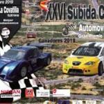 Horario subida charra de coches a la Covatilla 2019