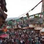 Mercado Medieval Castellanos de Moriscos Octubre 2021