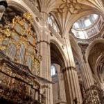 Participar en el Coro de la Catedral de Salamanca 2019/20