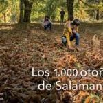 Fechas para la celebración de los mil otoños Salamanca 2020