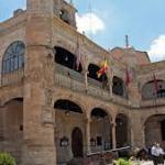 Restricciones Centro Culturales Ciudad Rodrigo febrero 2021