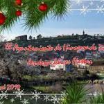 Programa navideño Hinojosa del Duero 2019/20