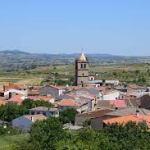 Fiestas de San Blas Aldeadávila de la Ribera 2020