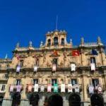 Programa Semana Santa Salamanca Abril 2021