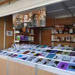 Feria Municipal de libro en Salamanca Mayo 2020