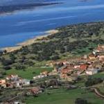 Datos de agua embalsada pantanos de Salamanca Enero 2021